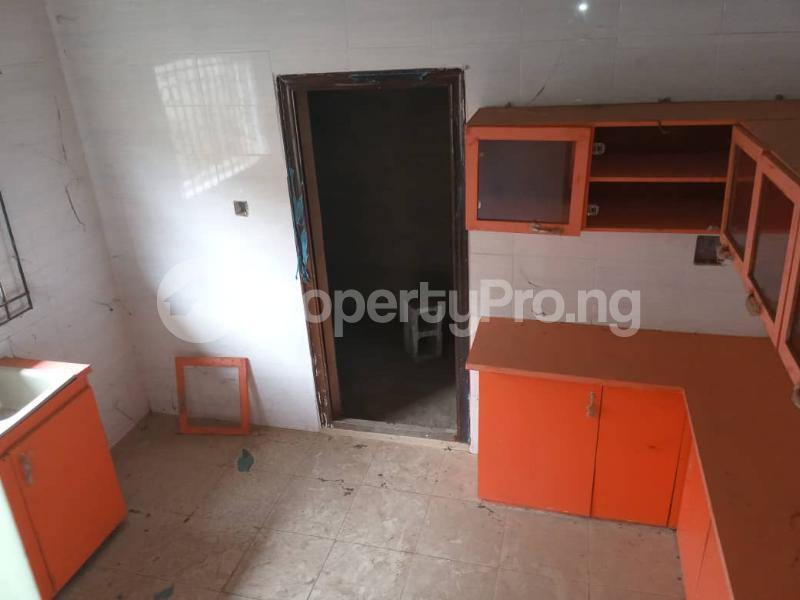 2 bedroom Blocks of Flats House for sale Boeing close,Samonda gra Samonda Ibadan Oyo - 3