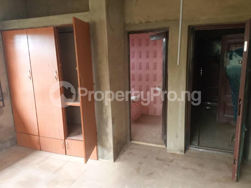 2 bedroom Blocks of Flats House for sale Boeing close,Samonda gra Samonda Ibadan Oyo - 4