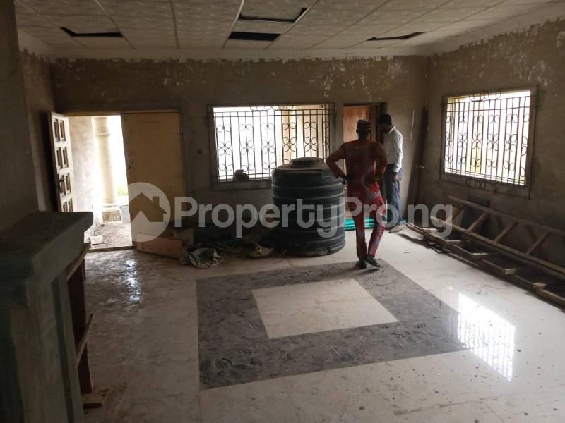 2 bedroom Blocks of Flats House for sale Boeing close,Samonda gra Samonda Ibadan Oyo - 5