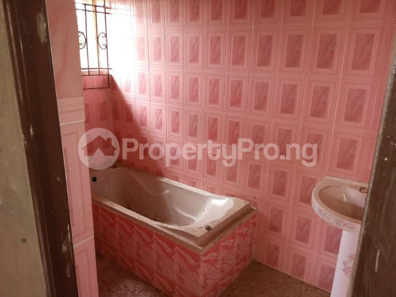 2 bedroom Blocks of Flats House for sale Boeing close,Samonda gra Samonda Ibadan Oyo - 2
