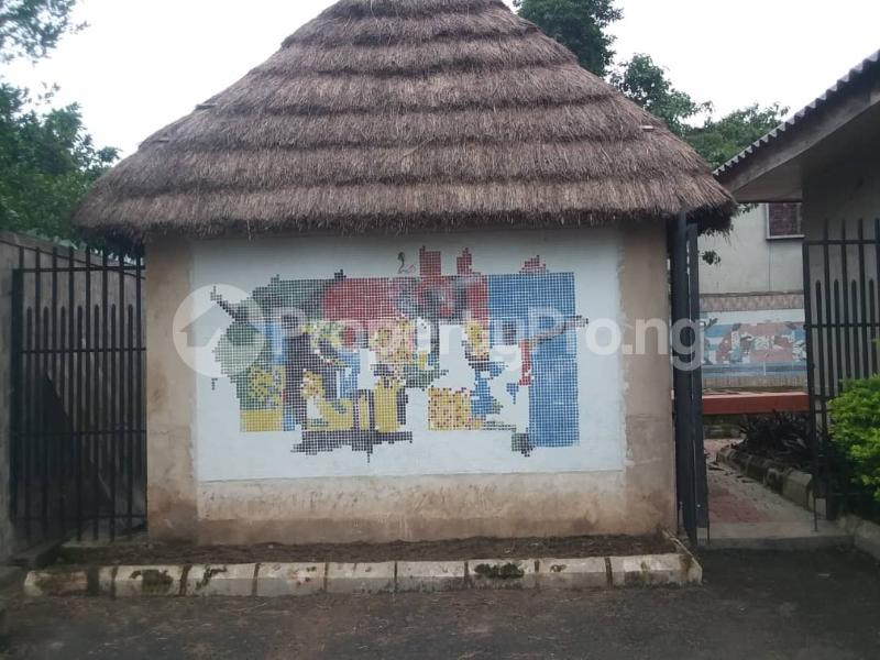 10 bedroom Hotel/Guest House Commercial Property for sale Bodija Ibadan Oyo - 2