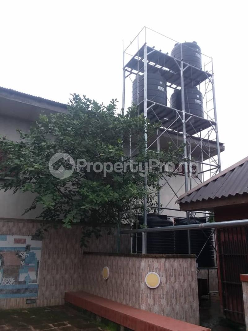 10 bedroom Hotel/Guest House Commercial Property for sale Bodija Ibadan Oyo - 7