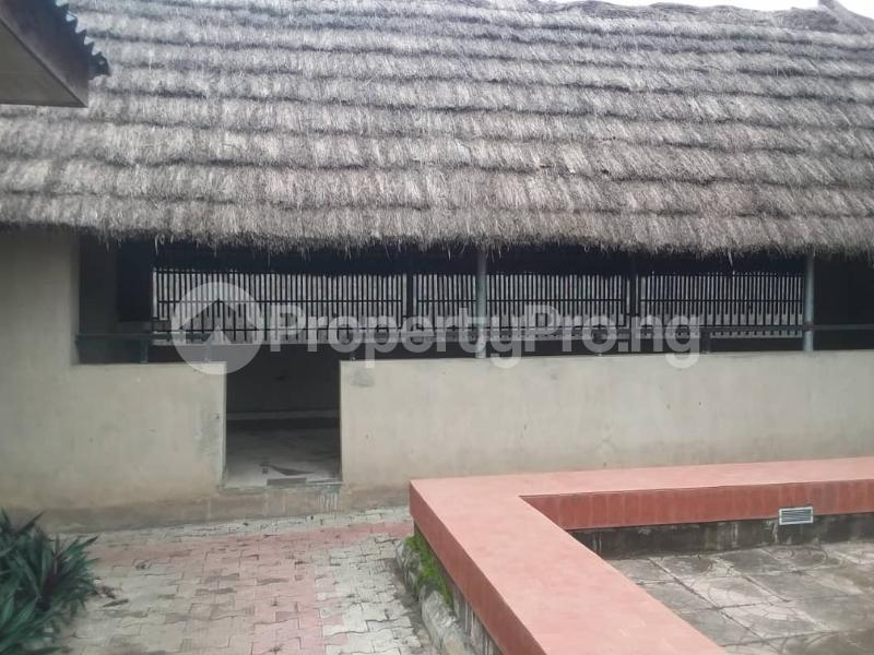 10 bedroom Hotel/Guest House Commercial Property for sale Bodija Ibadan Oyo - 6