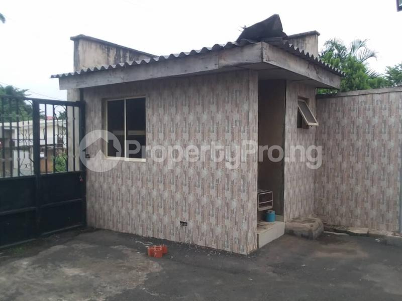 10 bedroom Hotel/Guest House Commercial Property for sale Bodija Ibadan Oyo - 3