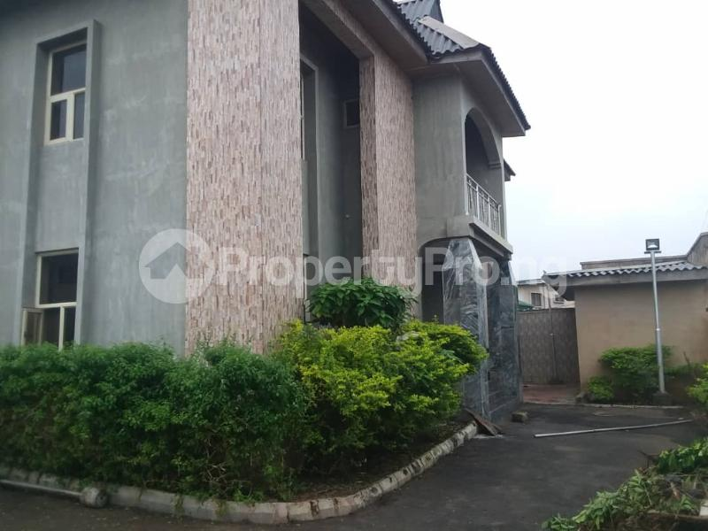 10 bedroom Hotel/Guest House Commercial Property for sale Bodija Ibadan Oyo - 0
