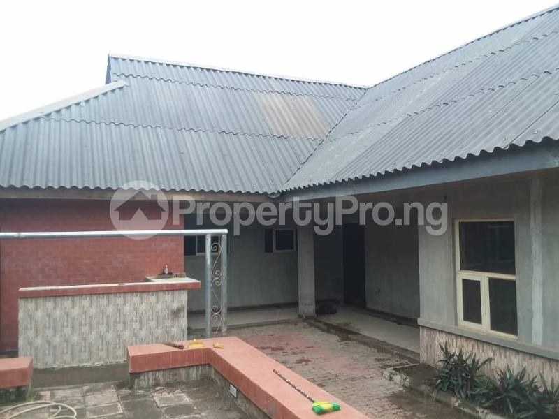 10 bedroom Hotel/Guest House Commercial Property for sale Bodija Ibadan Oyo - 8