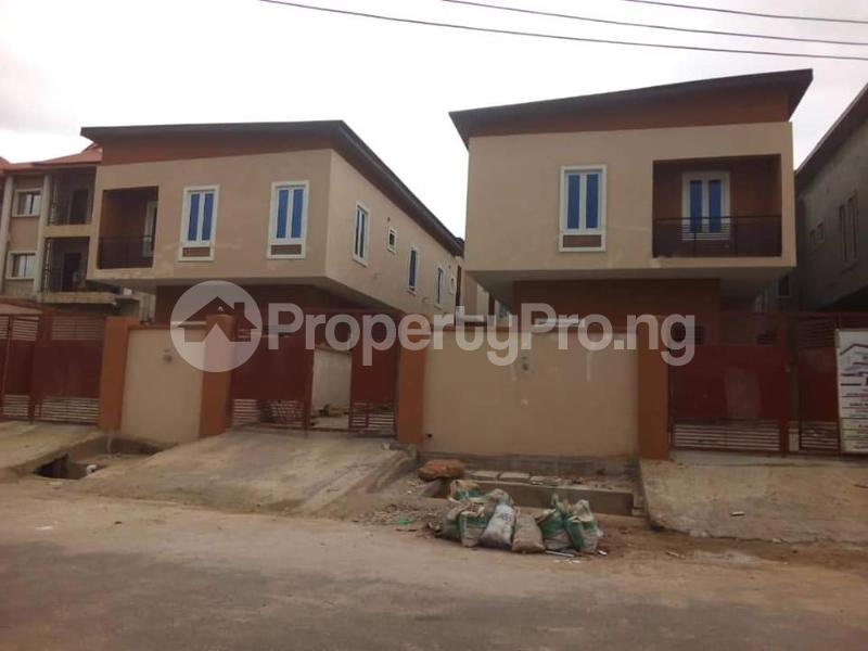 4 bedroom Detached Duplex House for sale off allen avenue,ikeja Allen Avenue Ikeja Lagos - 0