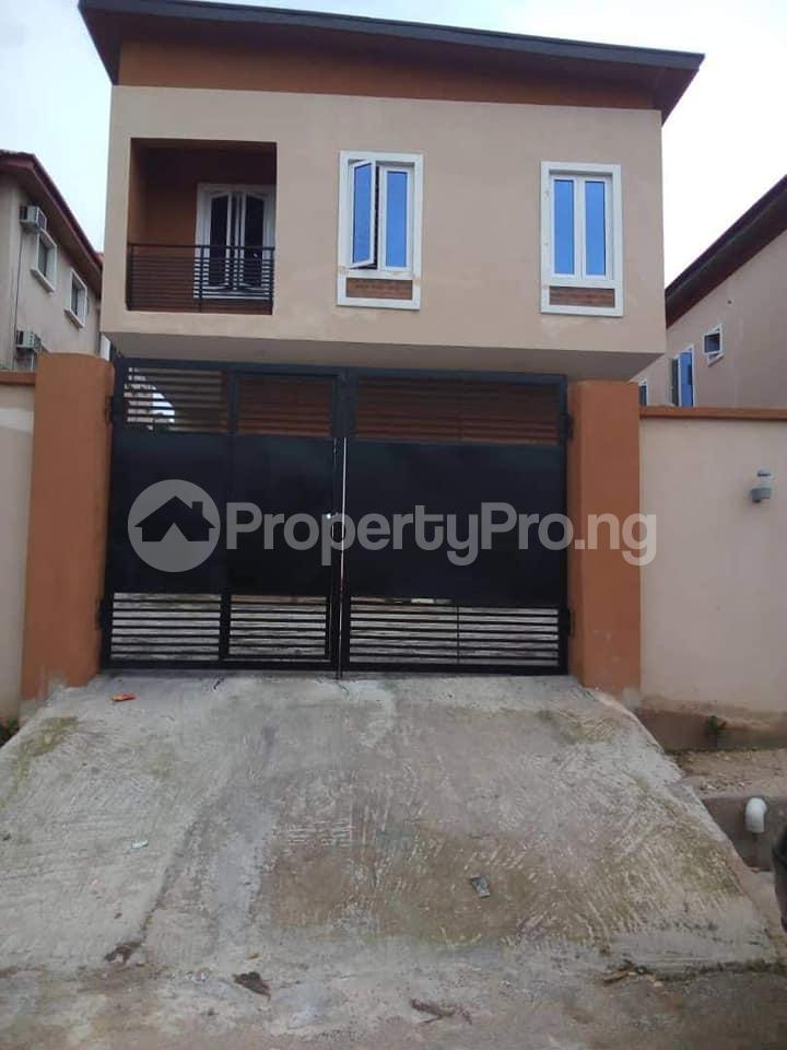 4 bedroom Detached Duplex House for sale off allen avenue,ikeja Allen Avenue Ikeja Lagos - 6
