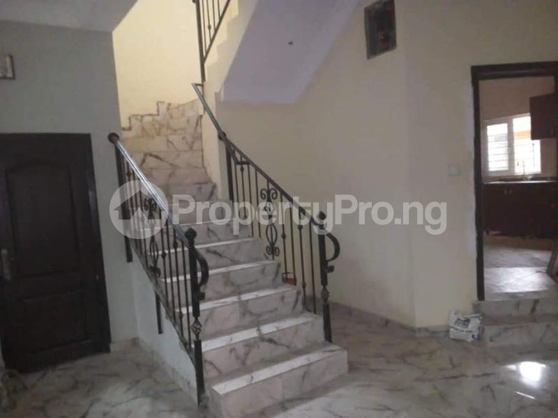 4 bedroom Detached Duplex House for sale off allen avenue,ikeja Allen Avenue Ikeja Lagos - 2