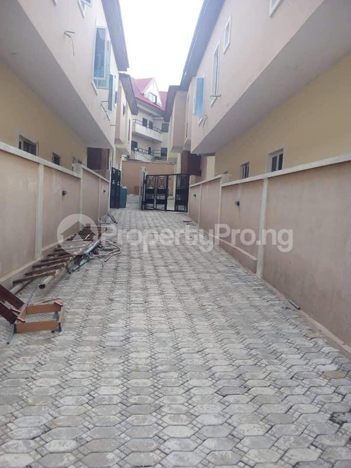 4 bedroom Detached Duplex House for sale off allen avenue,ikeja Allen Avenue Ikeja Lagos - 1