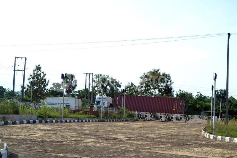 Commercial Property for sale Along Benin Express Road Owo Owo Ondo - 1