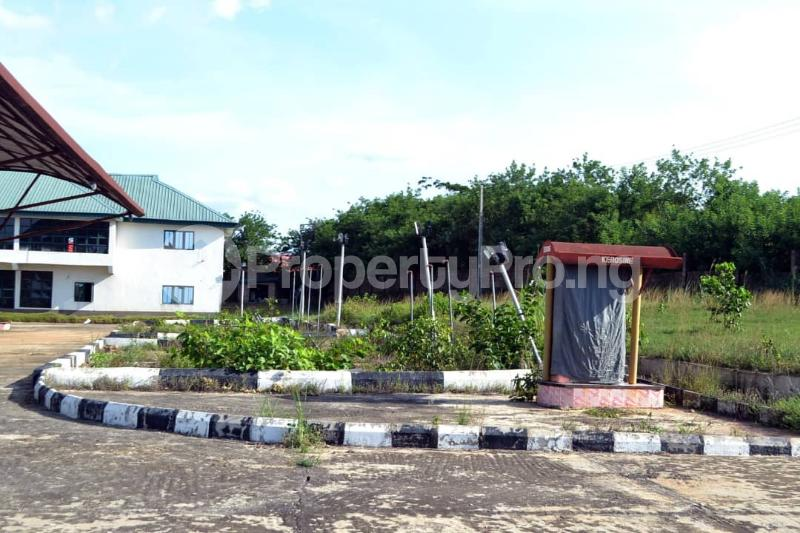 Commercial Property for sale Along Benin Express Road Owo Owo Ondo - 2