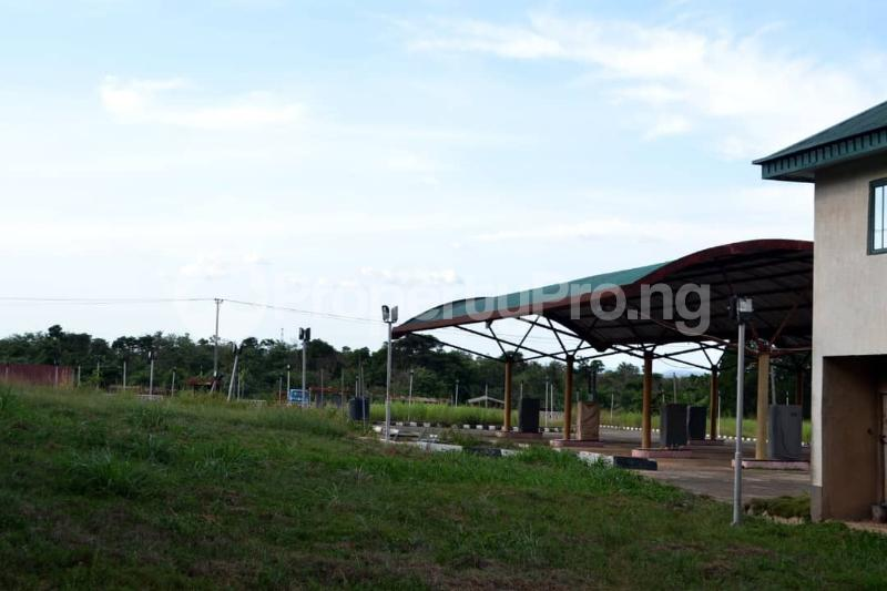 Commercial Property for sale Along Benin Express Road Owo Owo Ondo - 7