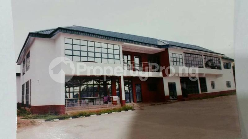 Commercial Property for sale Along Benin Express Road Owo Owo Ondo - 8