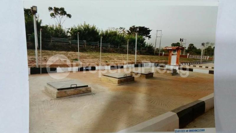Commercial Property for sale Along Benin Express Road Owo Owo Ondo - 3