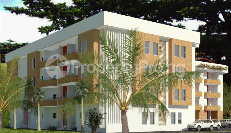 3 bedroom Mini flat Flat / Apartment for sale Dape district Life Camp Abuja - 0