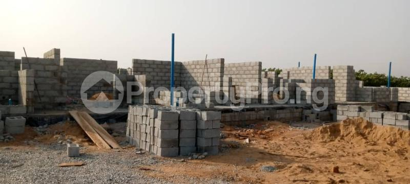 3 bedroom Mini flat Flat / Apartment for sale Dape district Life Camp Abuja - 2