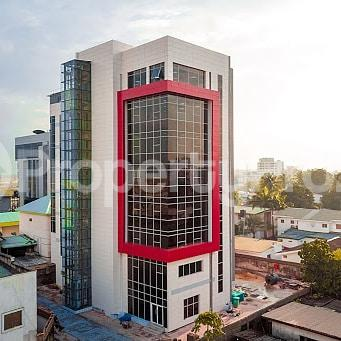Office Space for rent Ademola Adetokunbo Victoria Island Lagos - 0