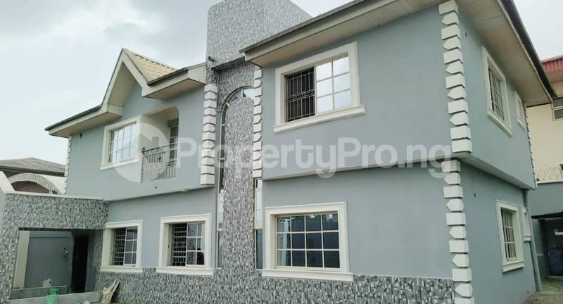 5 bedroom Detached Duplex House for rent Ogudu orioke Ogudu-Orike Ogudu Lagos - 13