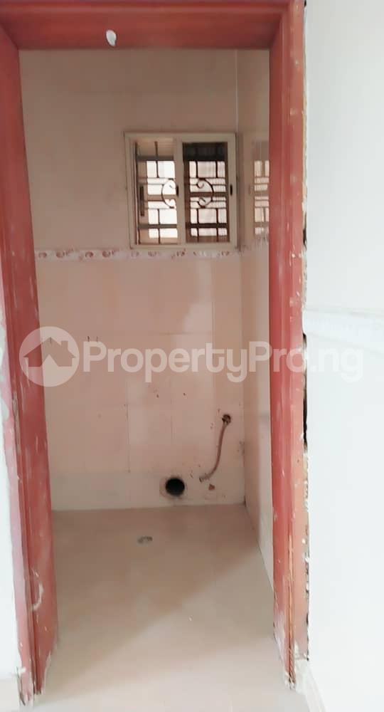 5 bedroom Detached Duplex House for rent Ogudu orioke Ogudu-Orike Ogudu Lagos - 9