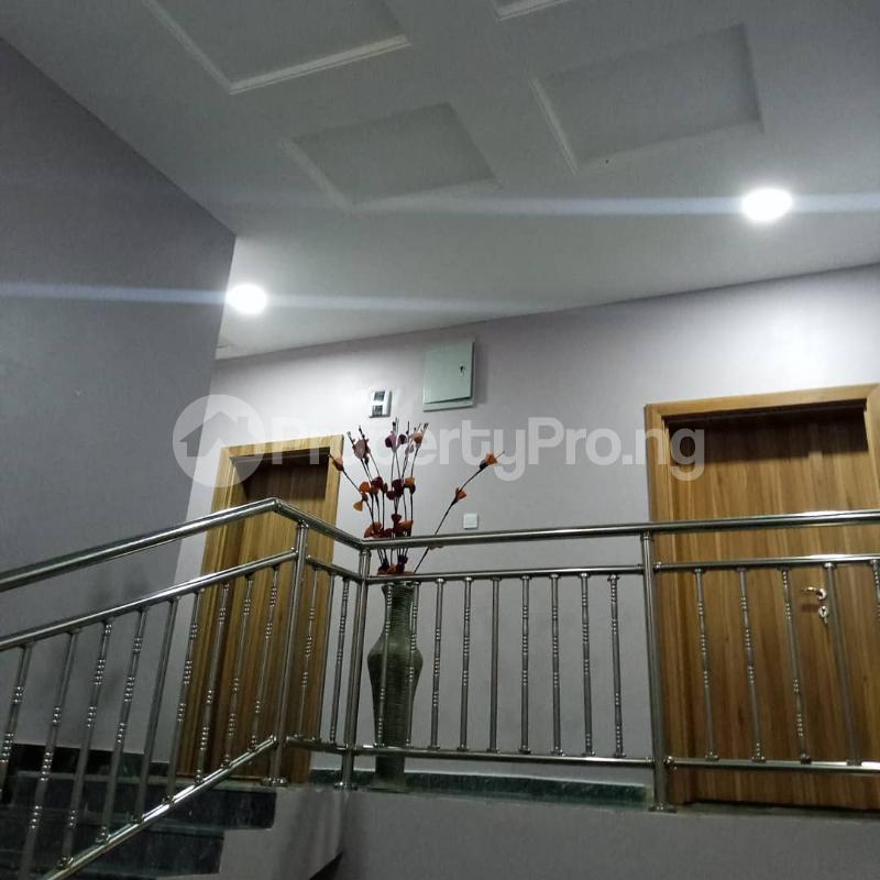 4 bedroom House for rent Off the Express by Gwarinpa Karsana Abuja - 1