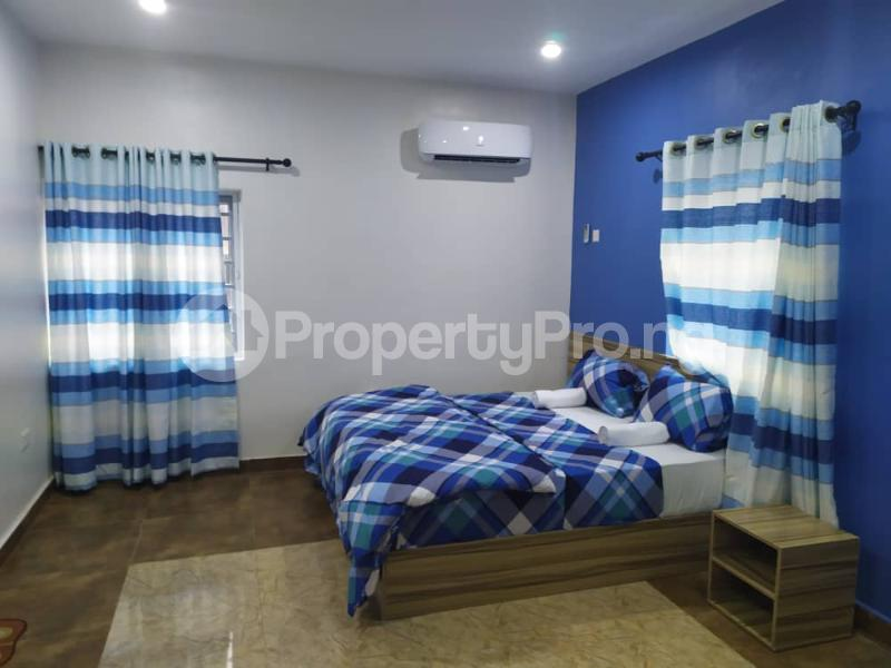 2 bedroom Flat / Apartment for shortlet Oregun  Oregun Ikeja Lagos - 0