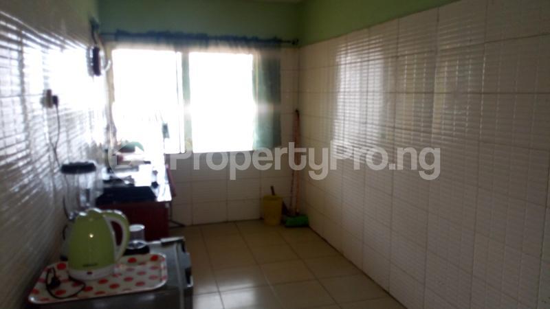2 bedroom Flat / Apartment for shortlet Close To Loyola College Agodi Ibadan Oyo - 2