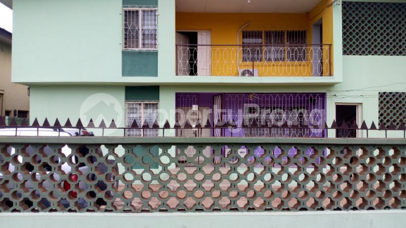 2 bedroom Flat / Apartment for shortlet Close To Loyola College Agodi Ibadan Oyo - 0