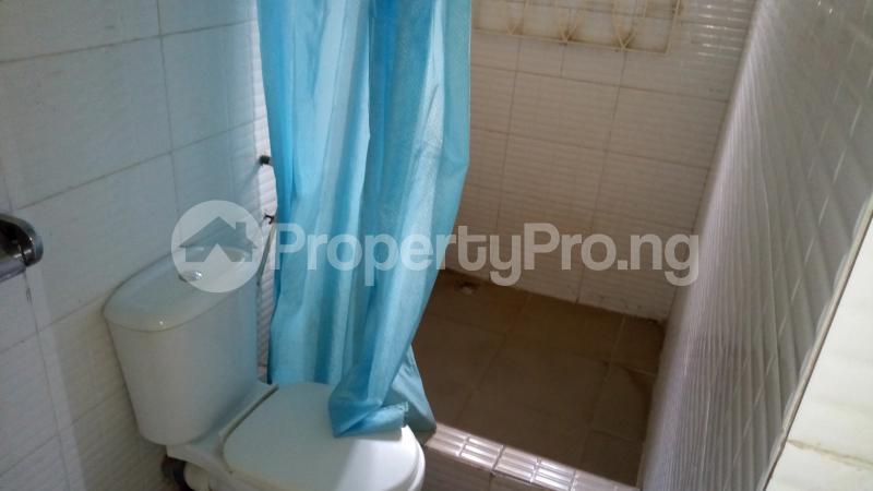 2 bedroom Flat / Apartment for shortlet Close To Loyola College Agodi Ibadan Oyo - 9