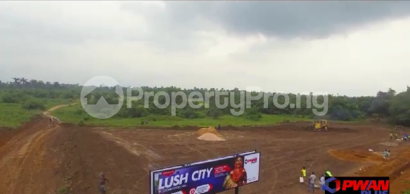 Mixed   Use Land for sale Aba Town Osisioma Abia - 1