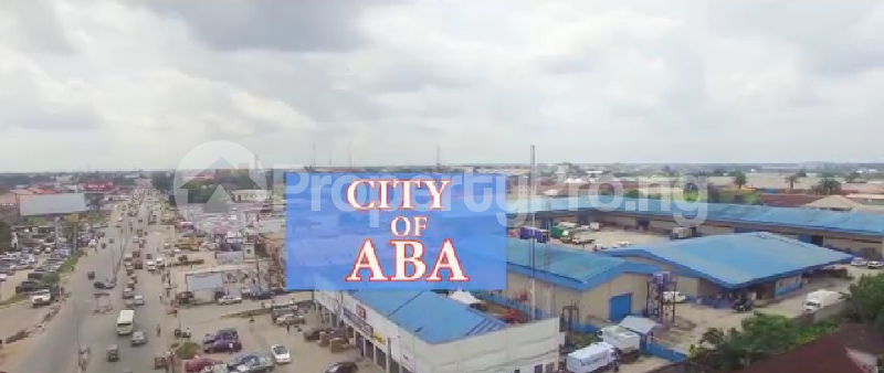 Mixed   Use Land for sale Aba Town Osisioma Abia - 6