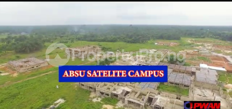Mixed   Use Land for sale Aba Town Osisioma Abia - 2
