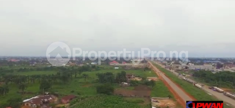 Mixed   Use Land for sale Aba Town Osisioma Abia - 5