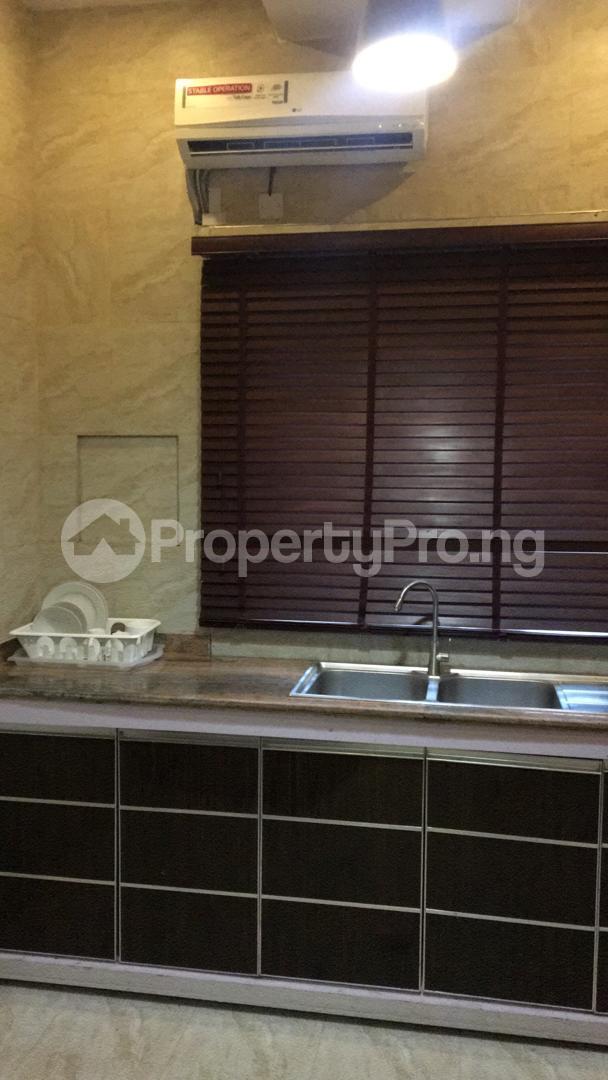 2 bedroom Self Contain Flat / Apartment for shortlet Adeniran Ogunsanya Surulere Lagos - 2