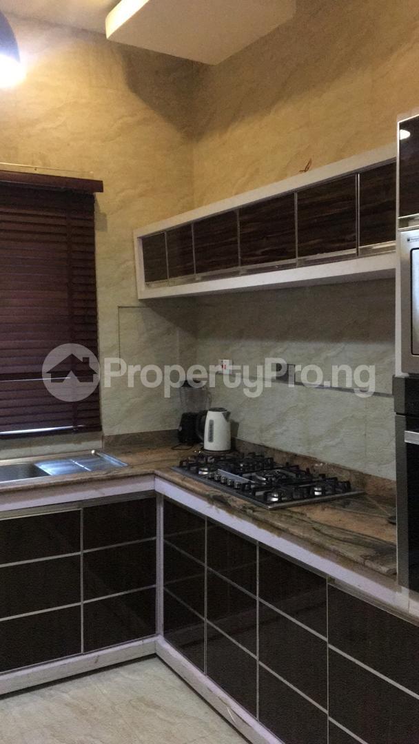 2 bedroom Self Contain Flat / Apartment for shortlet Adeniran Ogunsanya Surulere Lagos - 1