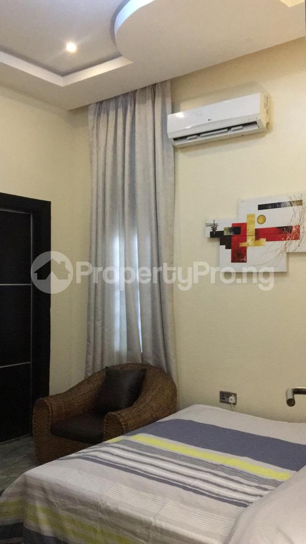 2 bedroom Self Contain Flat / Apartment for shortlet Adeniran Ogunsanya Surulere Lagos - 6