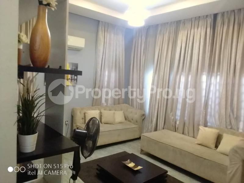 2 bedroom Self Contain Flat / Apartment for shortlet Adeniran Ogunsanya Surulere Lagos - 17