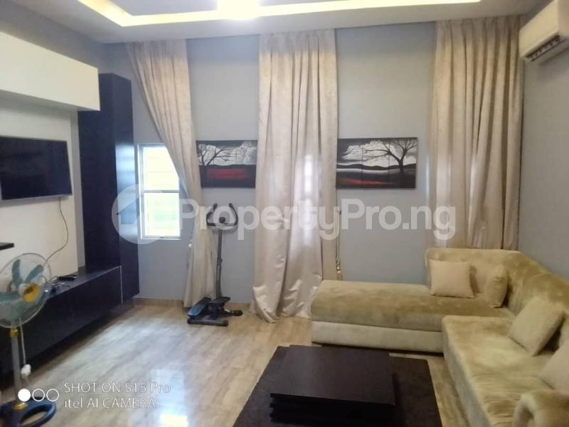 2 bedroom Self Contain Flat / Apartment for shortlet Adeniran Ogunsanya Surulere Lagos - 18