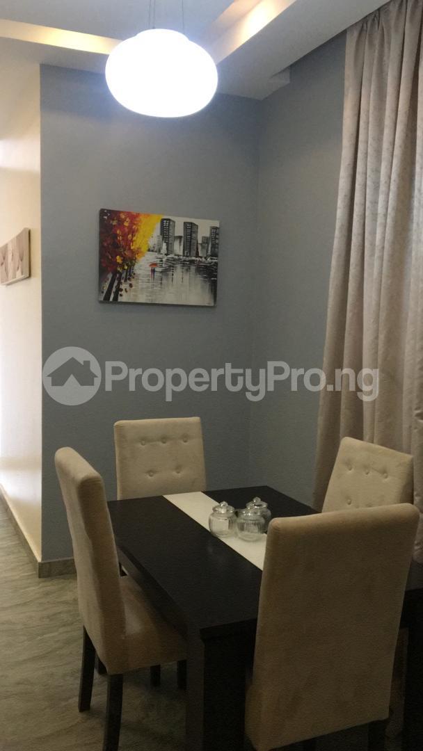 2 bedroom Self Contain Flat / Apartment for shortlet Adeniran Ogunsanya Surulere Lagos - 3