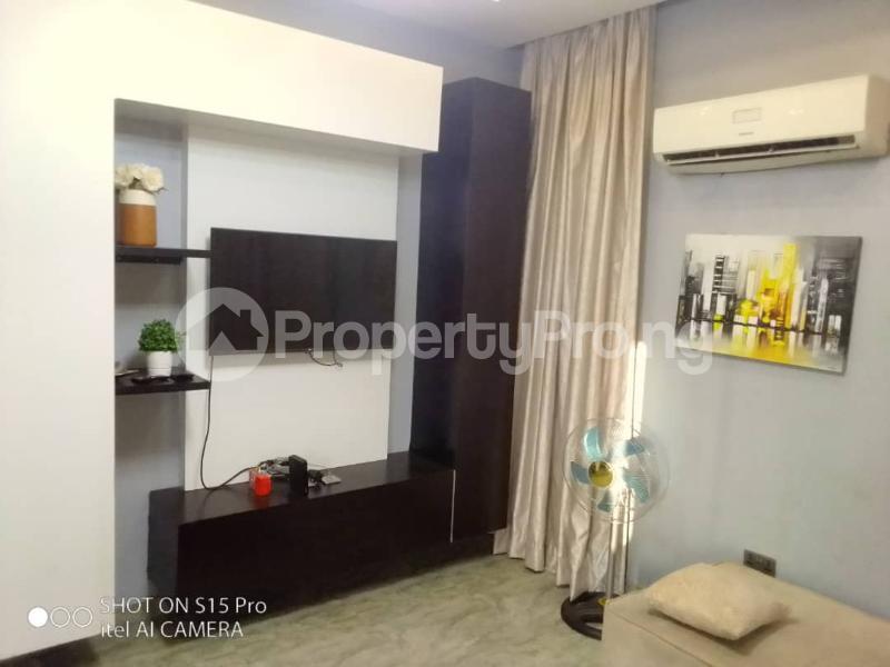 2 bedroom Self Contain Flat / Apartment for shortlet Adeniran Ogunsanya Surulere Lagos - 16