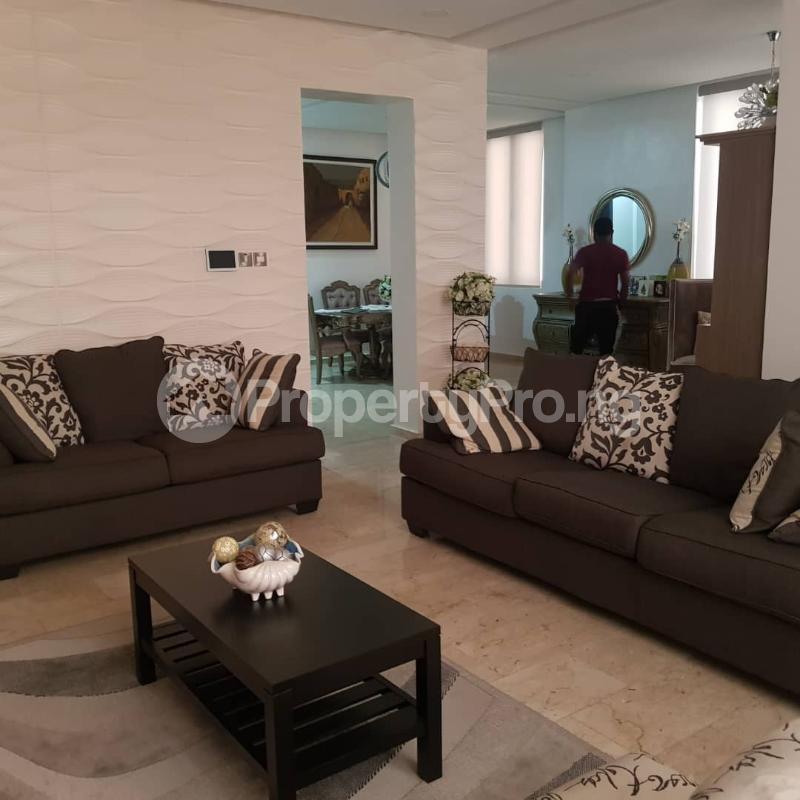 4 bedroom Self Contain Flat / Apartment for sale Banana island ikoyi Banana Island Ikoyi Lagos - 6