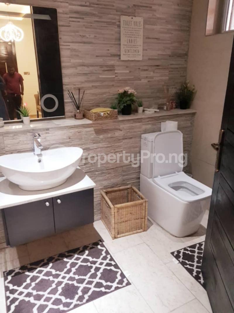 4 bedroom Self Contain Flat / Apartment for sale Banana island ikoyi Banana Island Ikoyi Lagos - 1