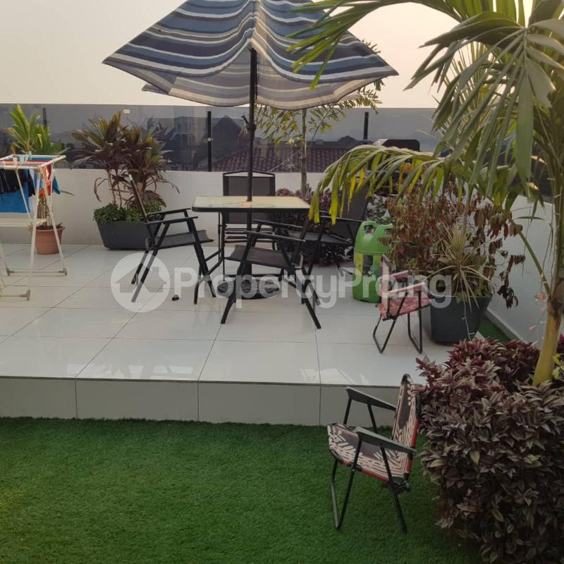 4 bedroom Self Contain Flat / Apartment for sale Banana island ikoyi Banana Island Ikoyi Lagos - 5