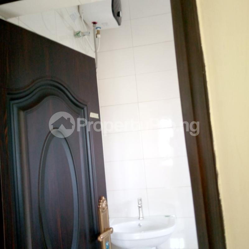 3 bedroom Flat / Apartment for rent Church Street Jakande estate  Oke-Afa Isolo Lagos - 6