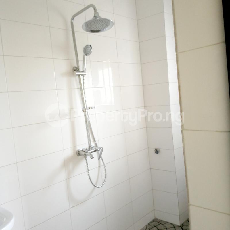 3 bedroom Flat / Apartment for rent Church Street Jakande estate  Oke-Afa Isolo Lagos - 4