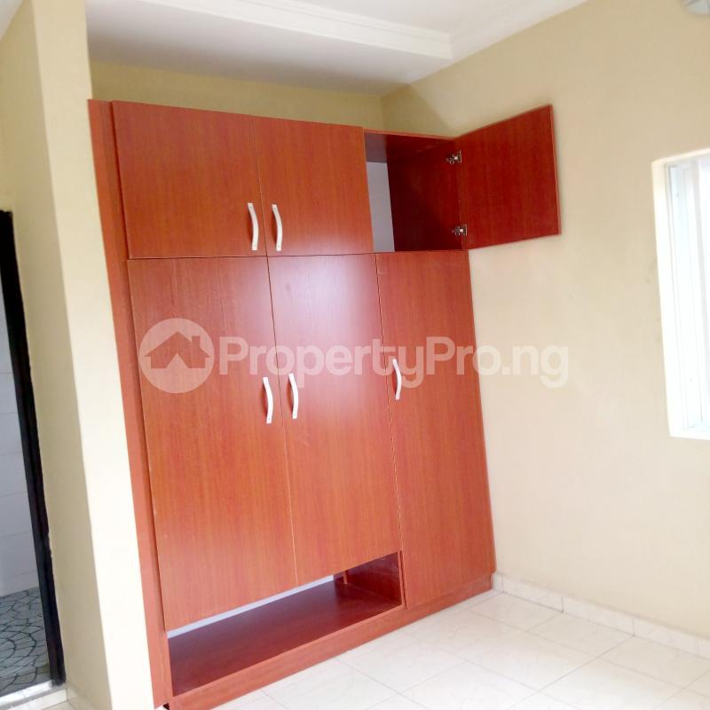 3 bedroom Flat / Apartment for rent Church Street Jakande estate  Oke-Afa Isolo Lagos - 8