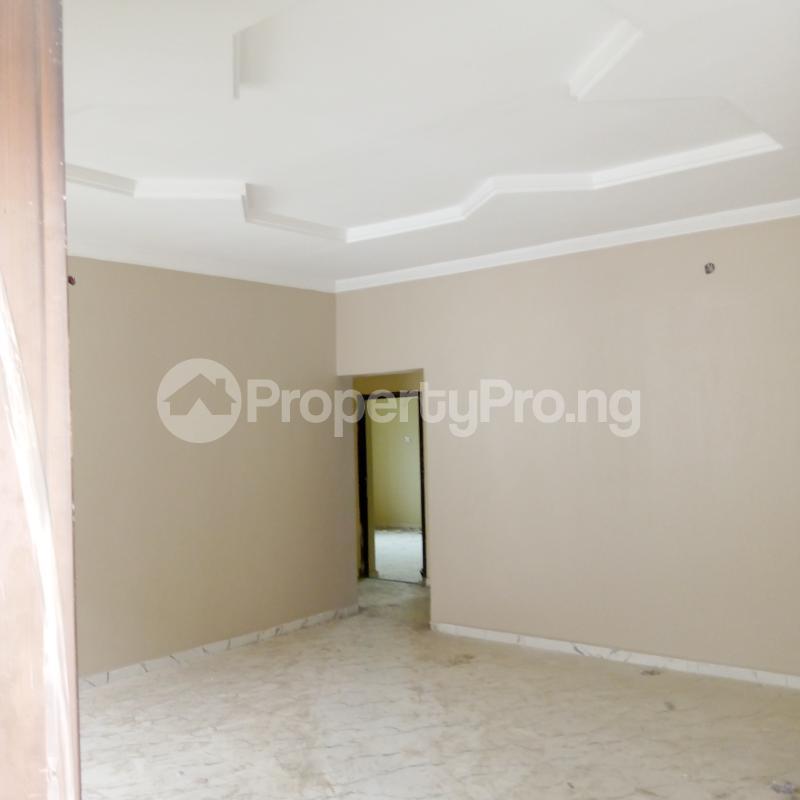 3 bedroom Flat / Apartment for rent Church Street Jakande estate  Oke-Afa Isolo Lagos - 14