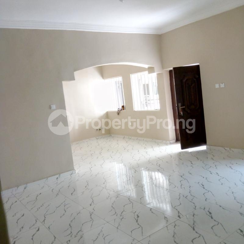 3 bedroom Flat / Apartment for rent Church Street Jakande estate  Oke-Afa Isolo Lagos - 0