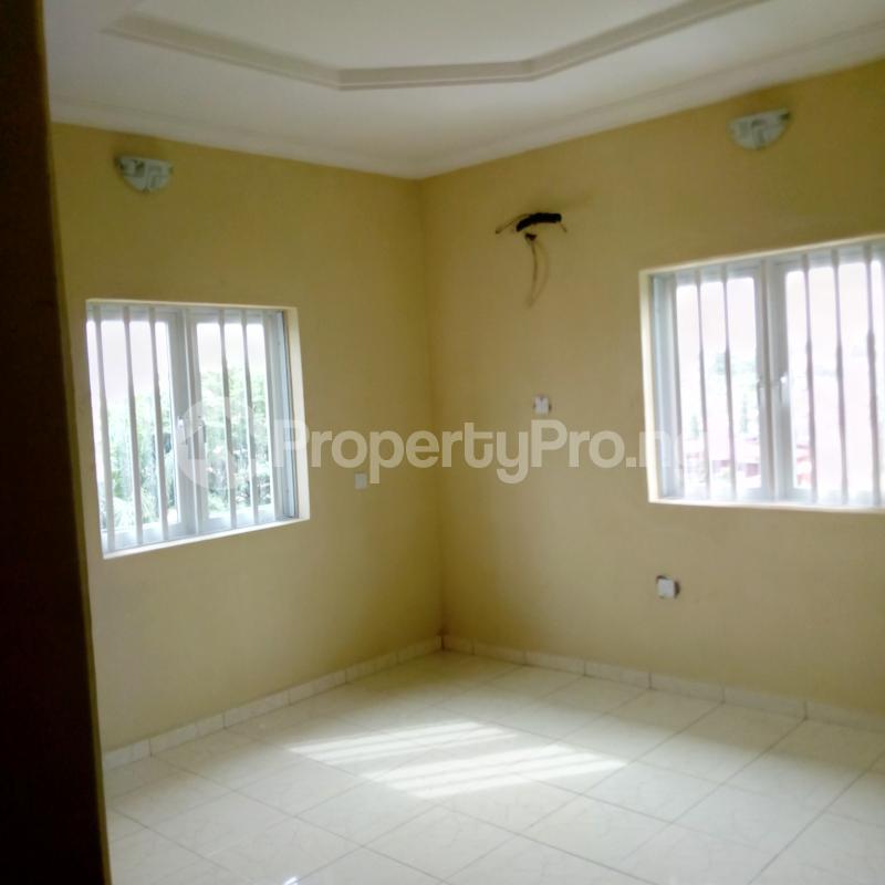 3 bedroom Flat / Apartment for rent Church Street Jakande estate  Oke-Afa Isolo Lagos - 7