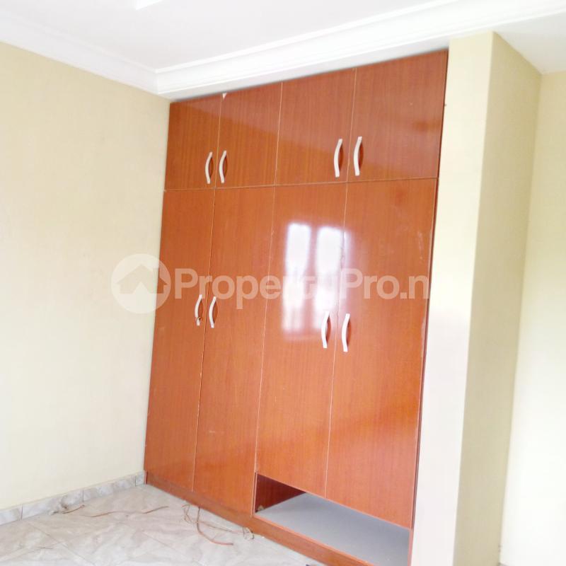3 bedroom Flat / Apartment for rent Church Street Jakande estate  Oke-Afa Isolo Lagos - 18